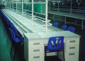 PCB插件线