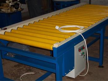 PVC滚筒排